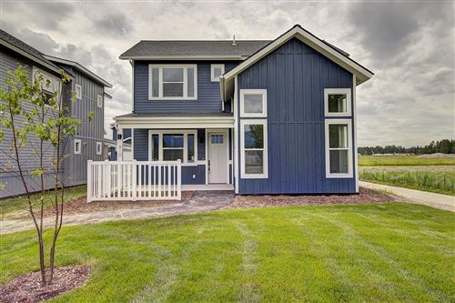 Photo of 609 Trailview Way, Whitefish, MT 59937 (MLS # 22016804)