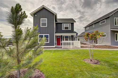 Photo of 611 Trailview Way, Whitefish, MT 59937 (MLS # 22016805)