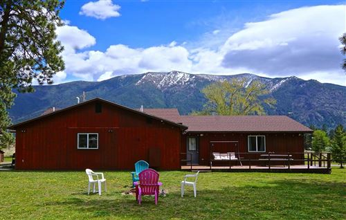 Photo of 315 Kelley Road, Columbia Falls, MT 59912 (MLS # 22106806)
