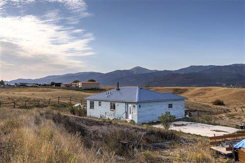 Photo of 8915 Western Farms Road, Missoula, MT 59808 (MLS # 22115813)