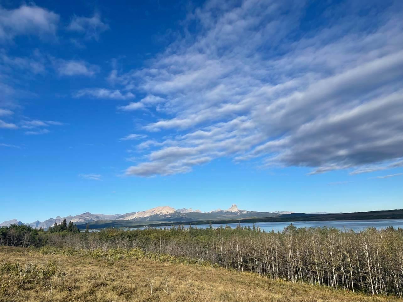 Photo of 0south Duck Lake Road, Babb, MT 59411 (MLS # 22114814)