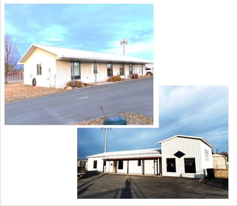 Photo of 104 & 106 West Custer Avenue, Helena, MT 59602 (MLS # 22100820)