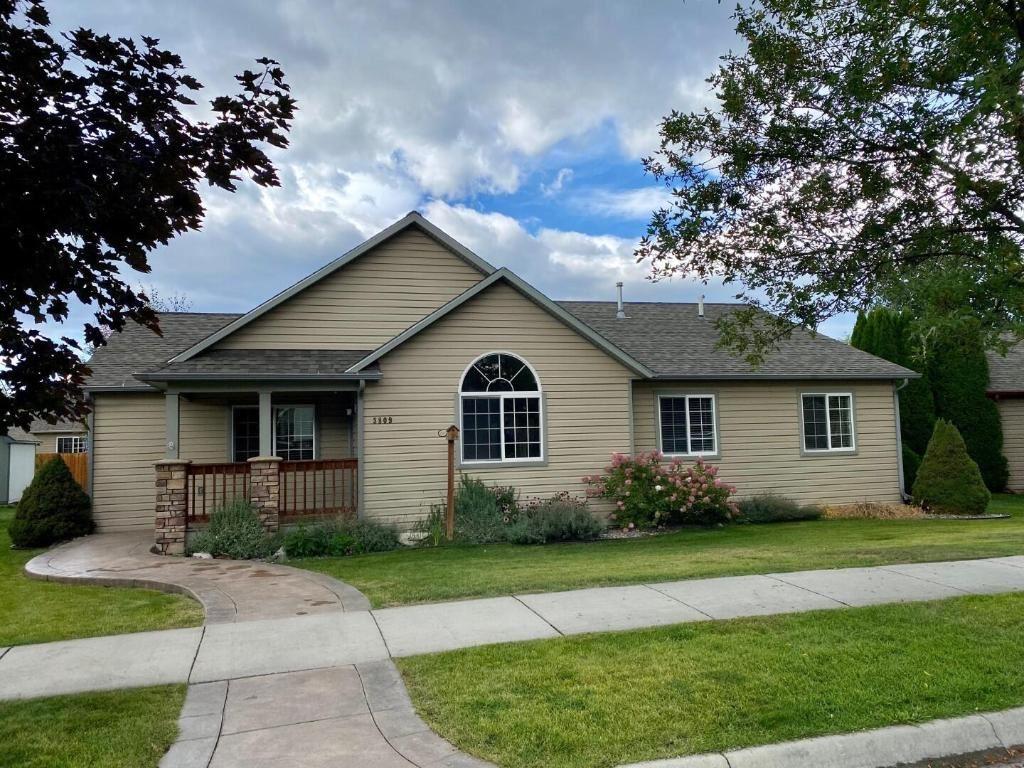 Photo of 3809 Concord Drive, Missoula, MT 59808 (MLS # 22114821)