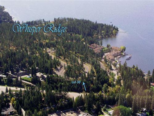 Photo of 211 Whisper Ridge Drive, Bigfork, MT 59911 (MLS # 267822)