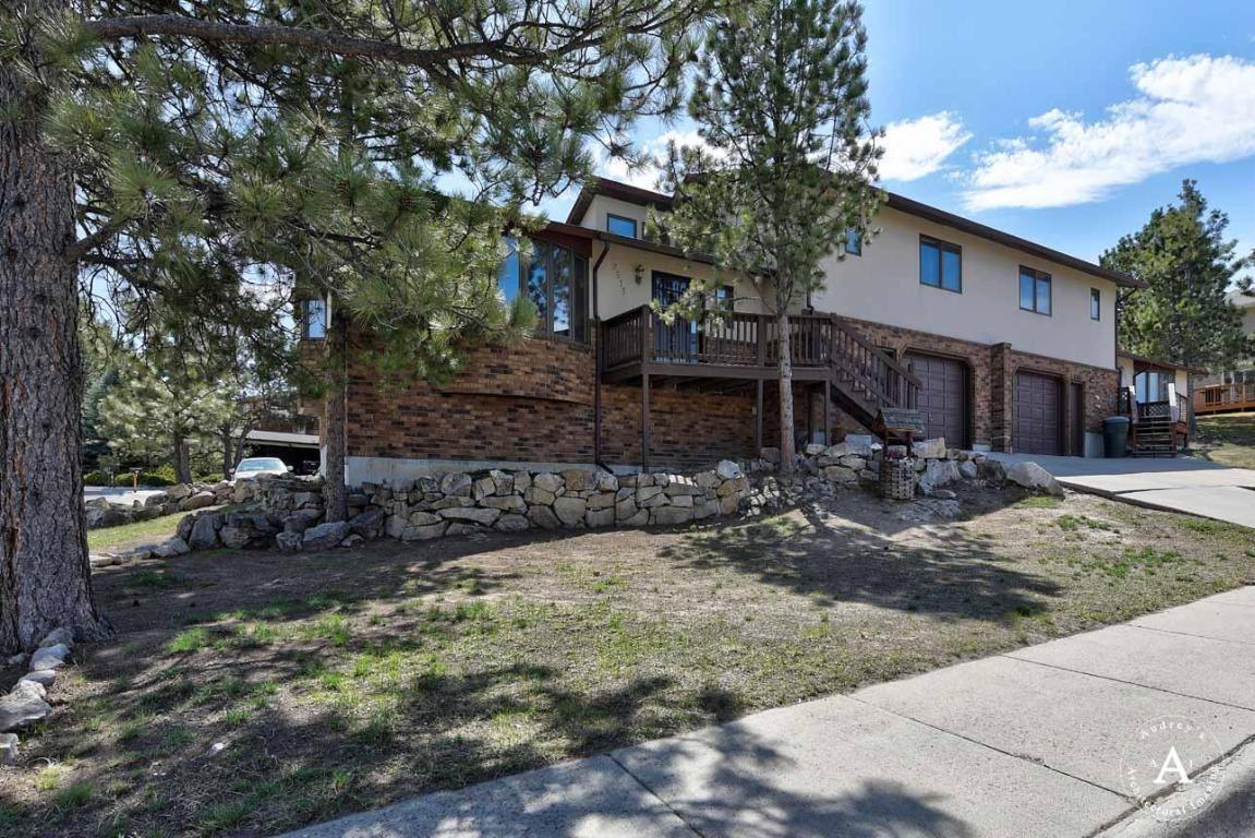 Photo of 2513 Heritage Drive, Helena, MT 59601 (MLS # 22114831)