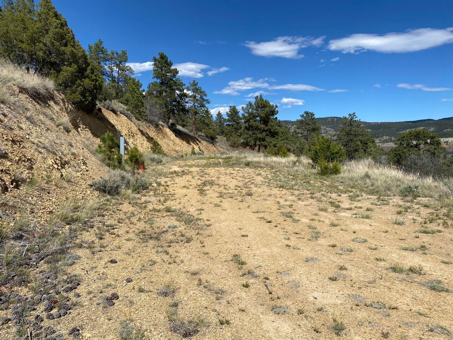 Photo of 5490 Tr A York Road, Helena, MT 59602 (MLS # 22108833)