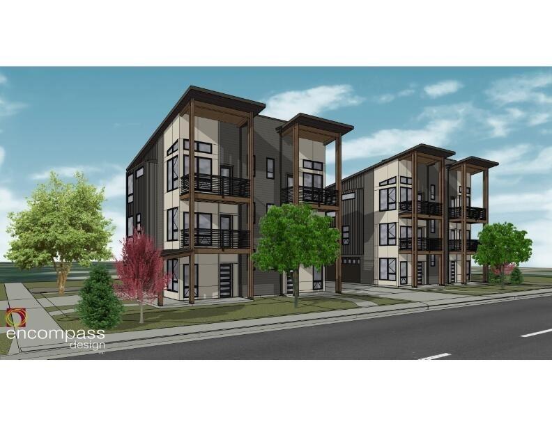 Photo of 1375 B Johnson Street, Missoula, MT 59801 (MLS # 22114837)