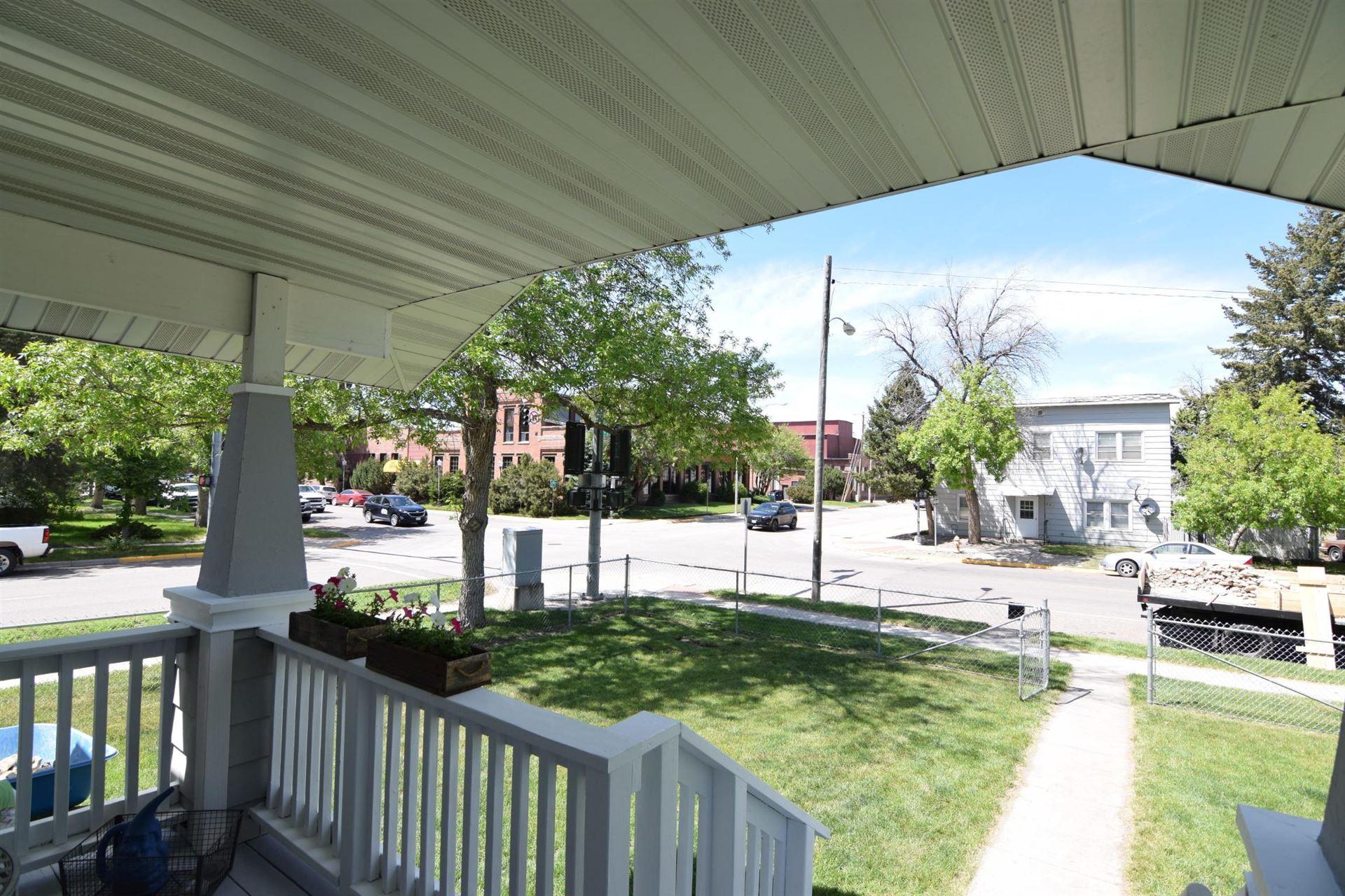 Photo of 1400 8th Avenue North, Great Falls, MT 59401 (MLS # 22108838)