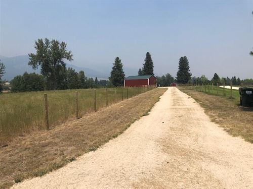 Photo of 356 Eagle Feather Lane, Victor, MT 59875 (MLS # 22110840)