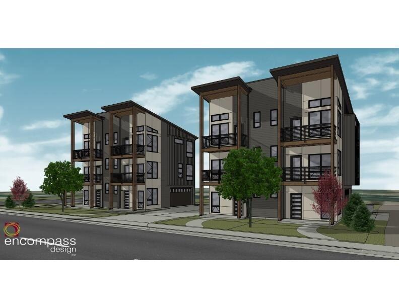 Photo of 1375 A Johnson Street, Missoula, MT 59801 (MLS # 22114843)