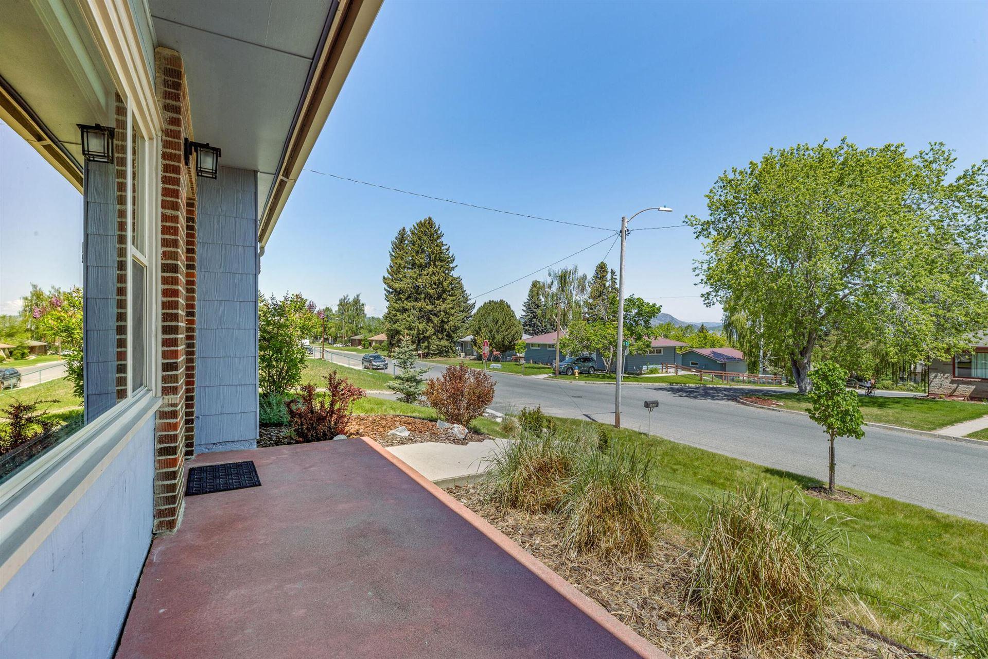 Photo of 1031 Hauser Boulevard, Helena, MT 59601 (MLS # 22108844)