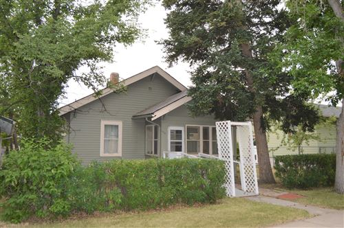 Photo of 706 7th Avenue South, Great Falls, MT 59401 (MLS # 22110846)