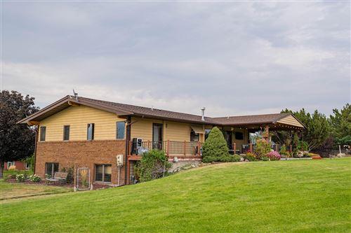 Photo of 403 Skyridge Drive, Hamilton, MT 59840 (MLS # 22114846)