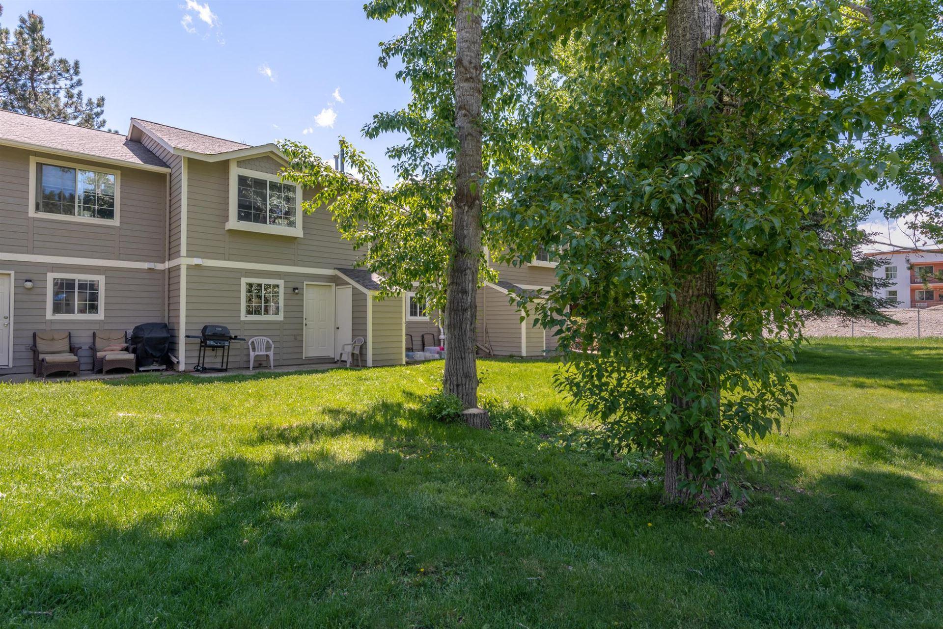 Photo of 2805 Lowridge Court Unit 3, Missoula, MT 59808 (MLS # 22108846)