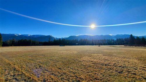 Photo of 635 Wolf Creek Drive, Bigfork, MT 59911 (MLS # 22104848)