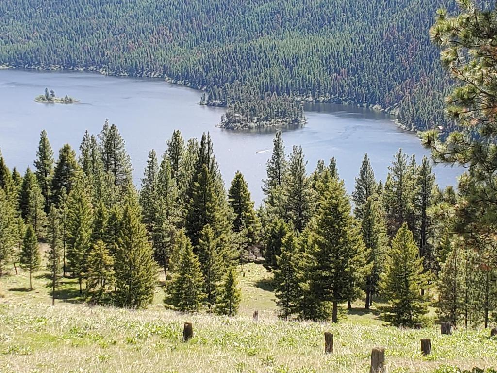 Photo of 1656 Yonder Lane, Seeley Lake, MT 59868 (MLS # 22108850)