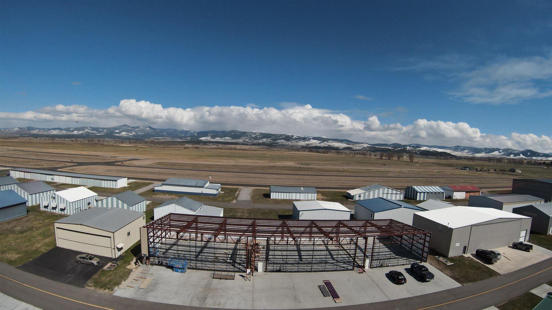 Photo of 200 Airport Road, Hamilton, MT 59840 (MLS # 22114854)