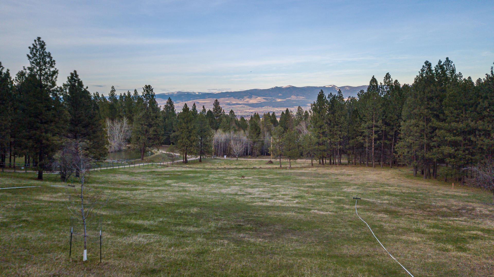 Photo of 583 Running Bear Road, Hamilton, MT 59840 (MLS # 22009856)