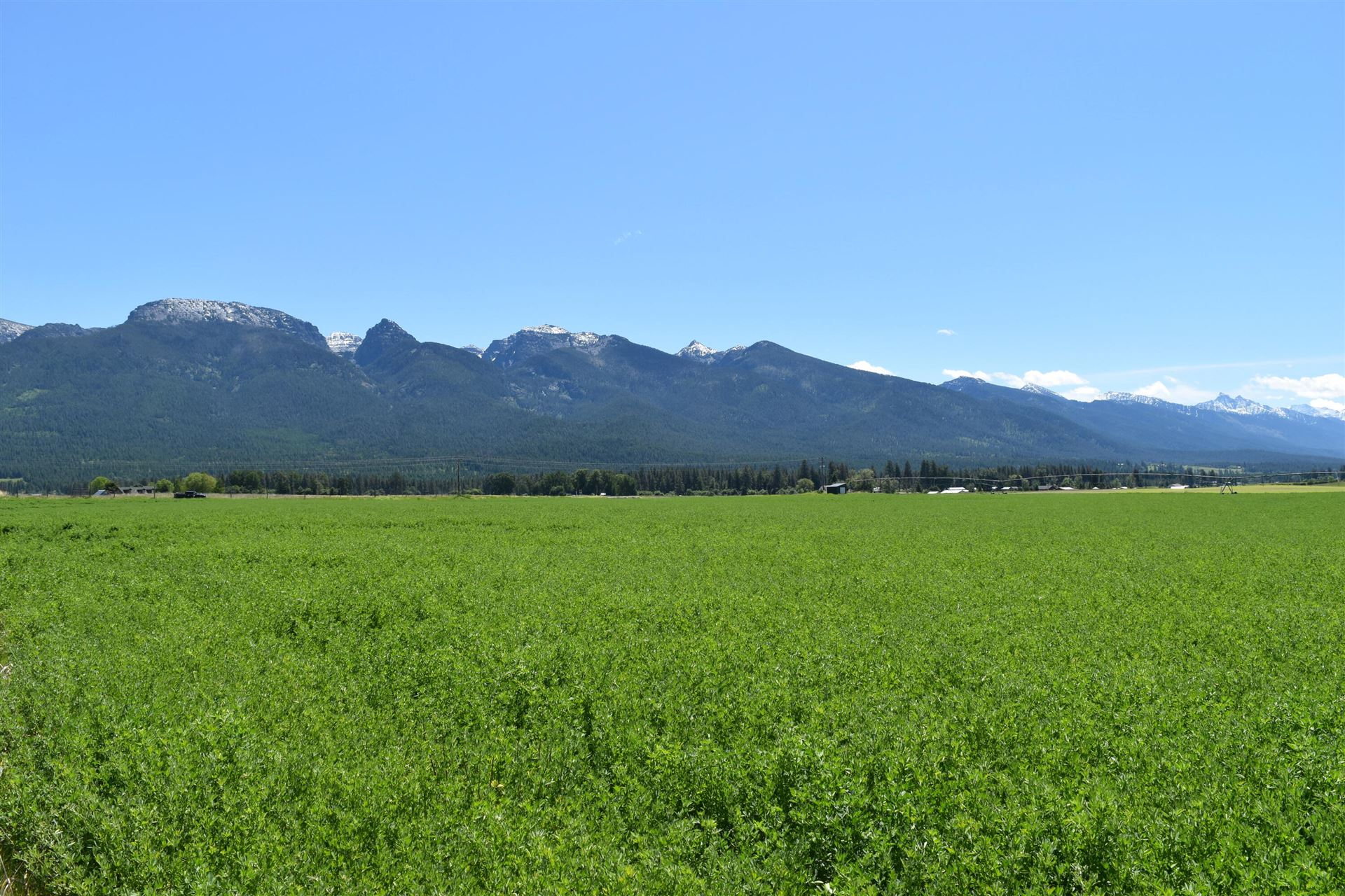 Photo of Tract A Lacey Lane, Polson, MT 59860 (MLS # 22108856)