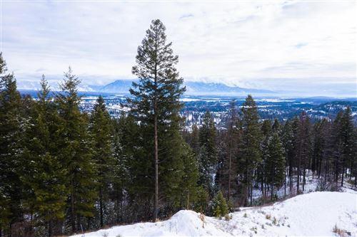 Photo of 143 Wolf Run Drive, Whitefish, MT 59937 (MLS # 22100862)