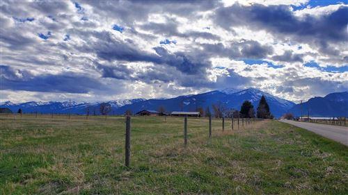 Photo of 690 Shadow Dancer Way, Stevensville, MT 59870 (MLS # 22105862)