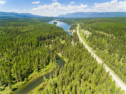 Tiny photo for Nhn Us Hwy 93 North, Olney, MT 59927 (MLS # 22018866)