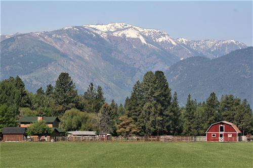 Photo of 954 Nature Way, Stevensville, MT 59870 (MLS # 22108866)