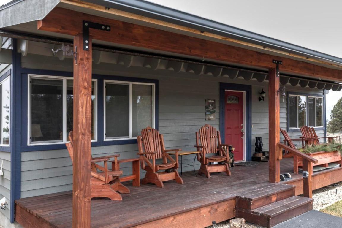 Photo of 675 South Sunset Bench Road, Stevensville, MT 59870 (MLS # 22100866)