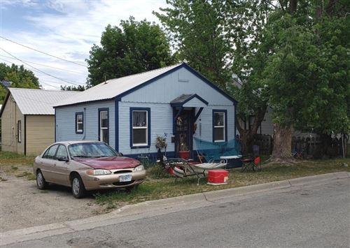 Photo of 210 West Oak Street, Libby, MT 59923 (MLS # 22014867)