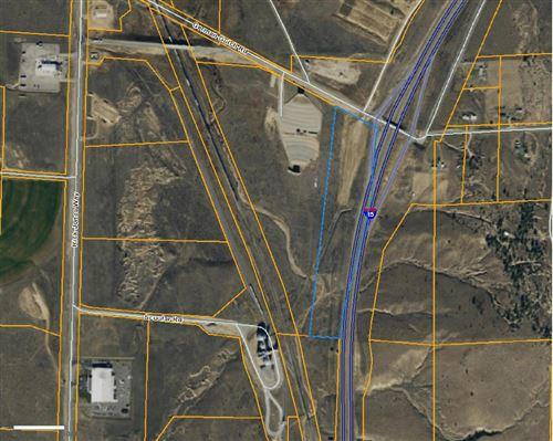 Photo of German Gulch Road, Butte, MT 59701 (MLS # 21812871)