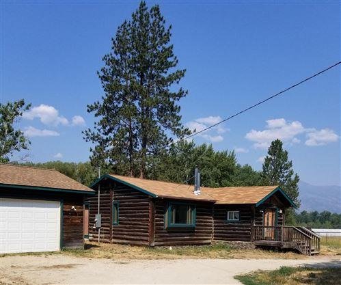 Photo of 5401 Eastside Hwy, Stevensville, MT 59870 (MLS # 22111871)