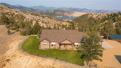 Photo of 3705 Countryside Road, Helena, MT 59602 (MLS # 22110876)