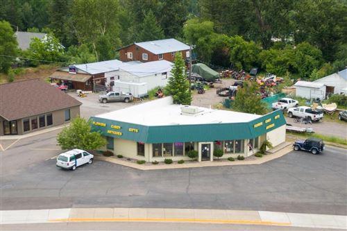 Photo of 9 Us Hwy 2 East, Columbia Falls, MT 59912 (MLS # 22016881)