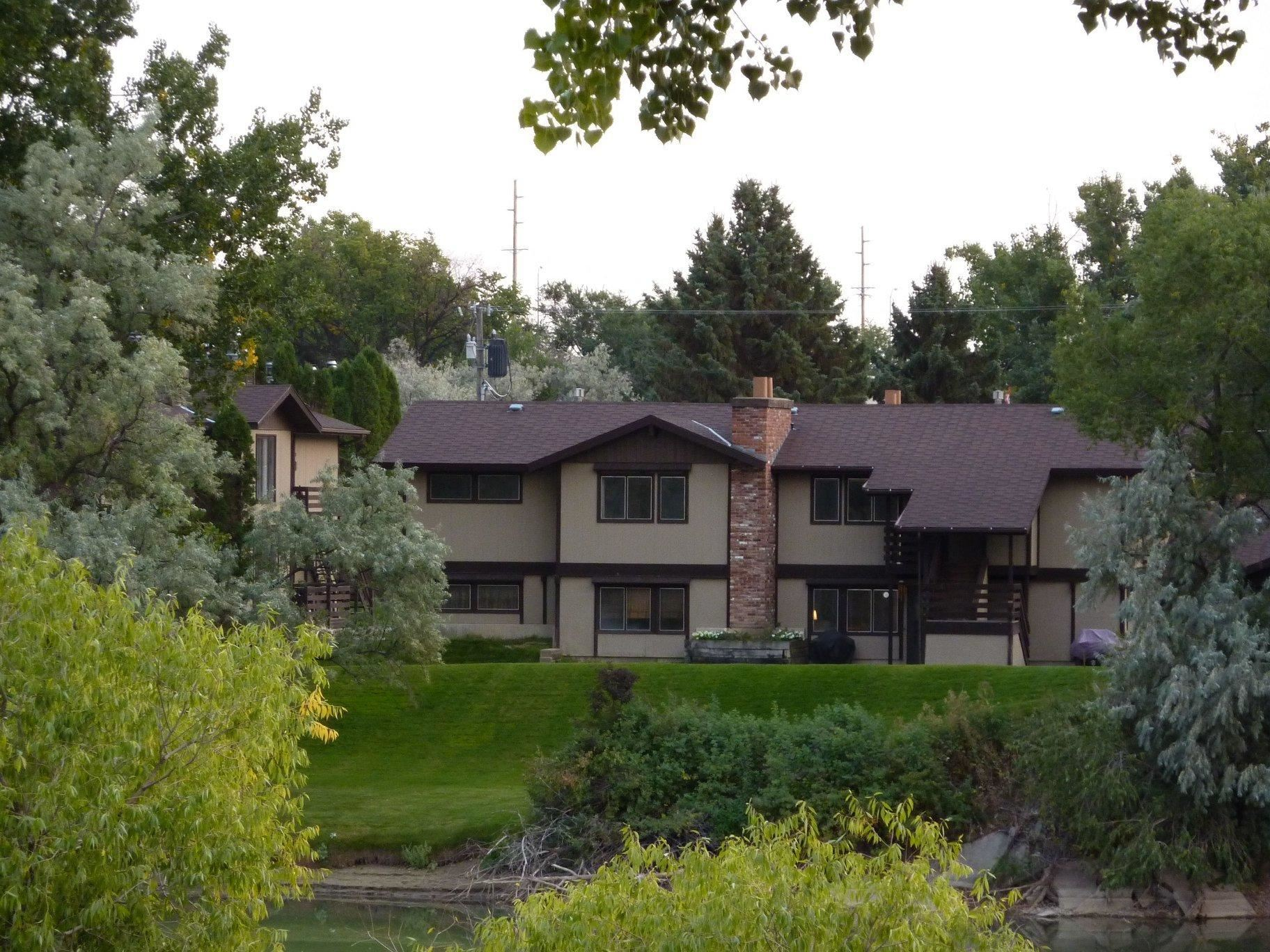 Photo of 1375 13th Avenue South West, Great Falls, MT 59404 (MLS # 22100882)