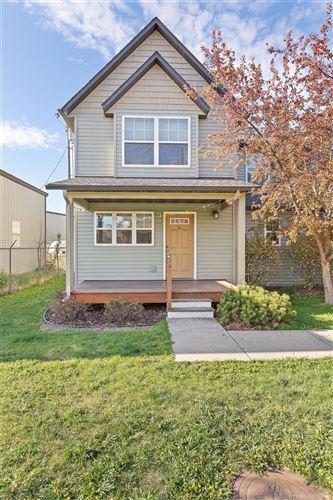 Photo of 1430 Stoddard Street, Missoula, MT 59802 (MLS # 22106883)