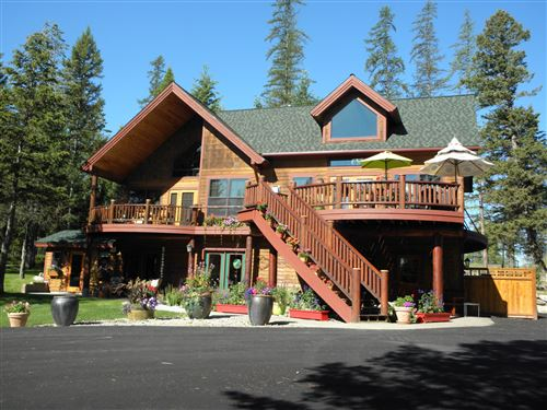 Photo of 5725 Hwy 93 South, Whitefish, MT 59937 (MLS # 22017884)