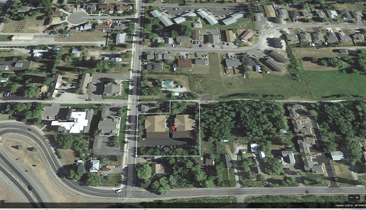 Photo of 19 Colorado Avenue, Whitefish, MT 59937 (MLS # 22100884)