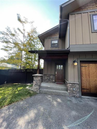 Photo of 521 2nd Street West, Whitefish, MT 59937 (MLS # 22114890)