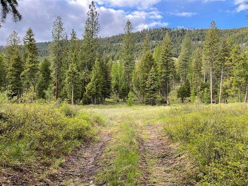 Photo of Nhn Idaho Hill Road, Marion, MT 59925 (MLS # 22104895)