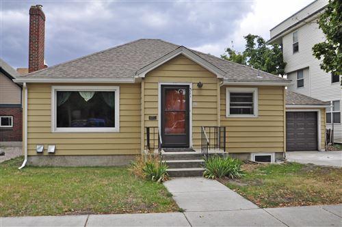 Photo of 311 West Spruce Street, Missoula, MT 59802 (MLS # 22114895)