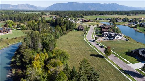 Photo of 3018 River Lakes Drive, Whitefish, MT 59937 (MLS # 22112896)