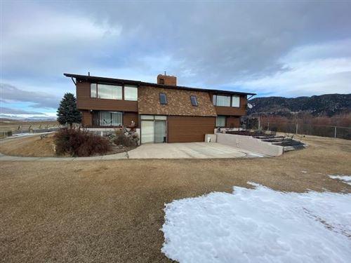 Photo of 7320 Trenton Street, Butte, MT 59701 (MLS # 22100898)