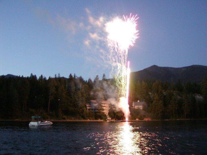 Photo for 15403 Mt-83, Bigfork, MT 59911 (MLS # 22113900)