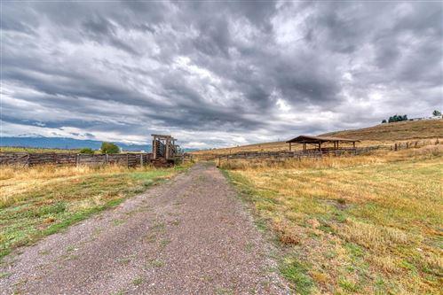 Photo of 5505 Grant Creek Road, Missoula, MT 59808 (MLS # 22113902)