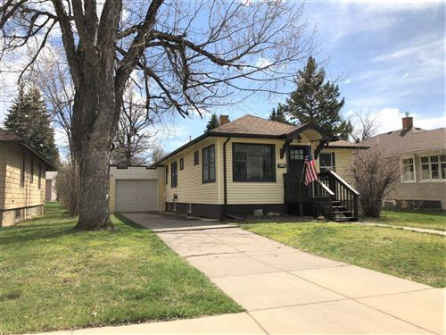 Photo of 3116 2nd Avenue North, Great Falls, MT 59405 (MLS # 22114902)