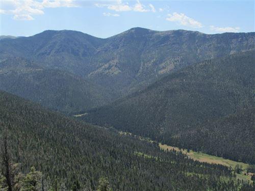 Photo of 3 & 7 Little Wolf Creek Road, Wolf Creek, MT 59648 (MLS # 22016903)
