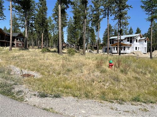 Tiny photo for 119 Spurwing Loop, Lakeside, MT 59922 (MLS # 22112904)