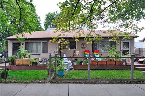Photo of 635 Chestnut Street, Missoula, MT 59801 (MLS # 22114906)