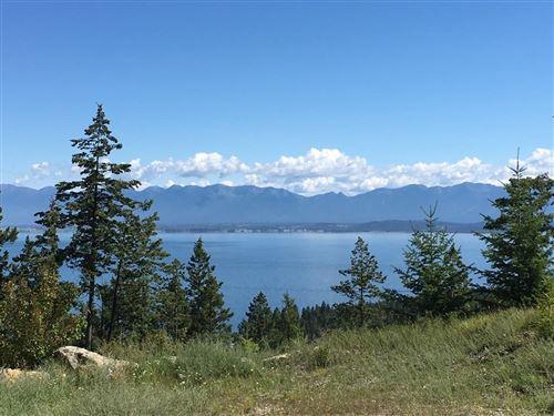 Photo of 86 Big Rock Ridge, Lakeside, MT 59922 (MLS # 21911908)