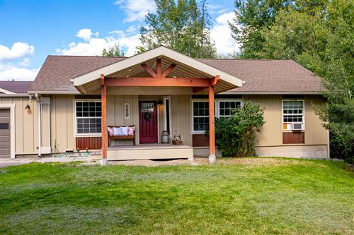 Photo of 120 West 3rd Street, Whitefish, MT 59937 (MLS # 22114908)
